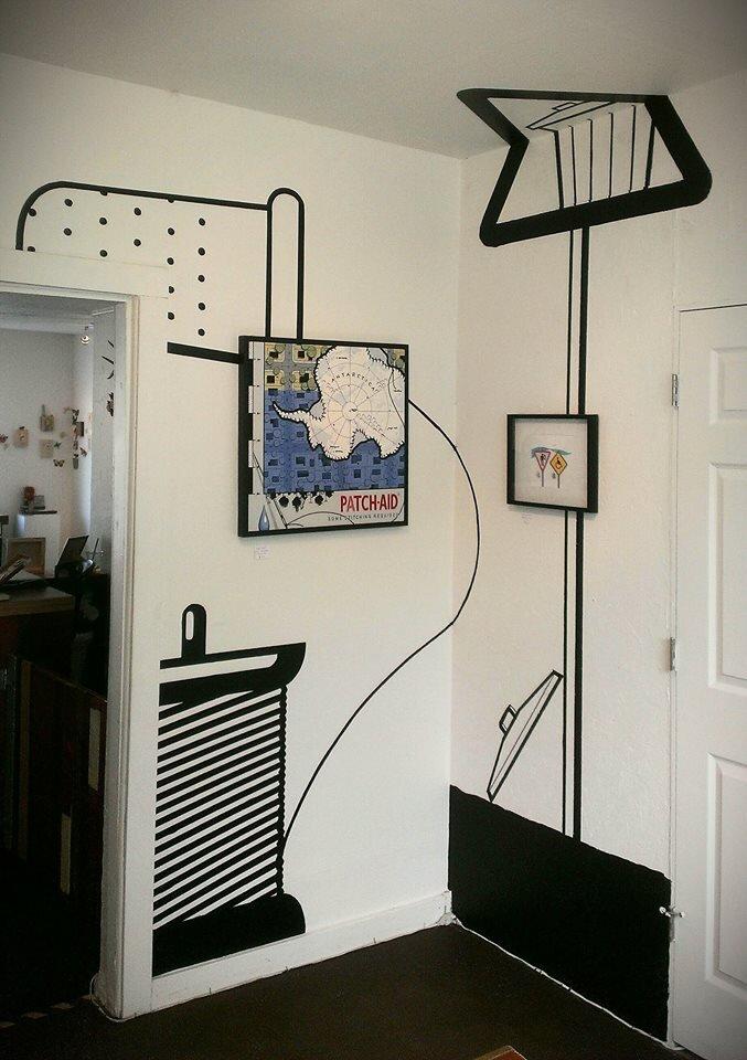 Antler Gallery, Portland OR