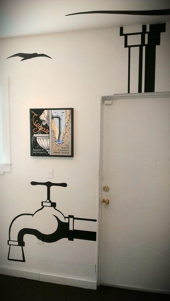 Antler Gallery