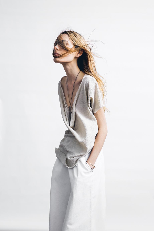 "Eva Kolenko, untitled, 30"" x 20"""