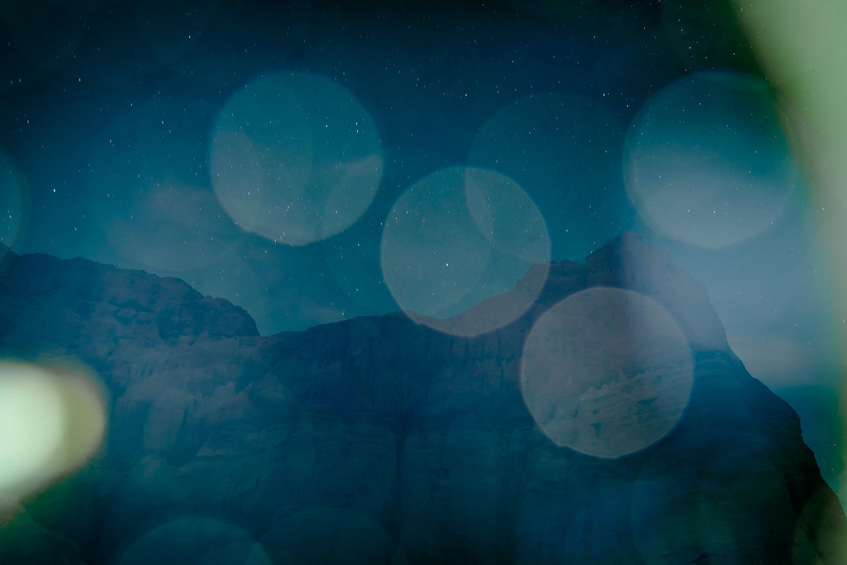 Brian Konoske, Night Rocks, size tbd