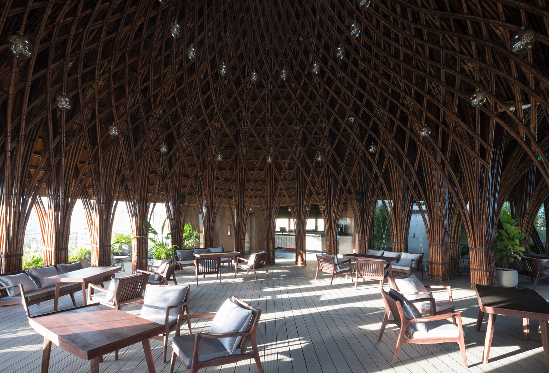 NNNocenco Cafe Vinh Vietnam X Pendulum Magazine