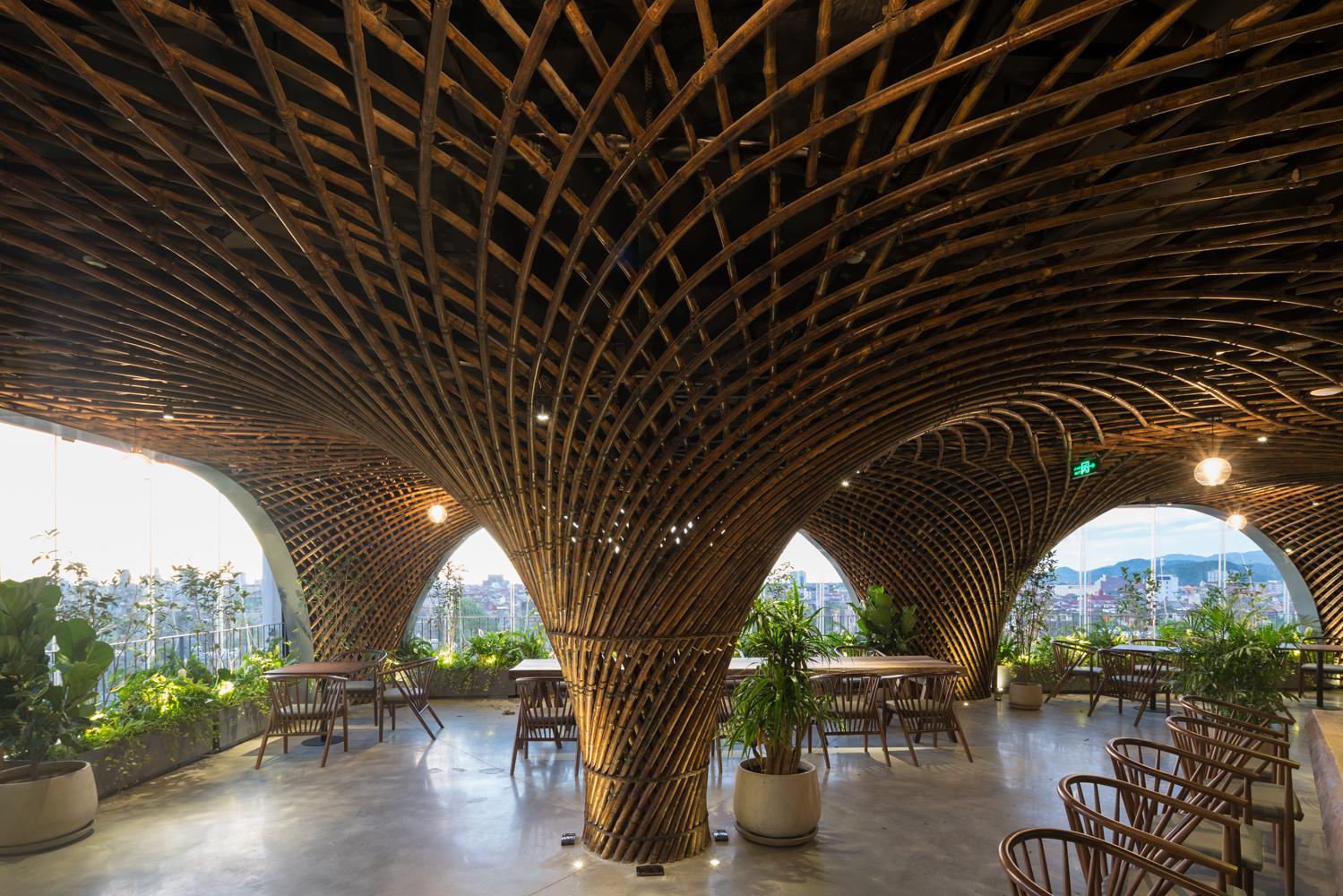 Nocenco Cafe Vinh Vietnam X Pendulum Magazine