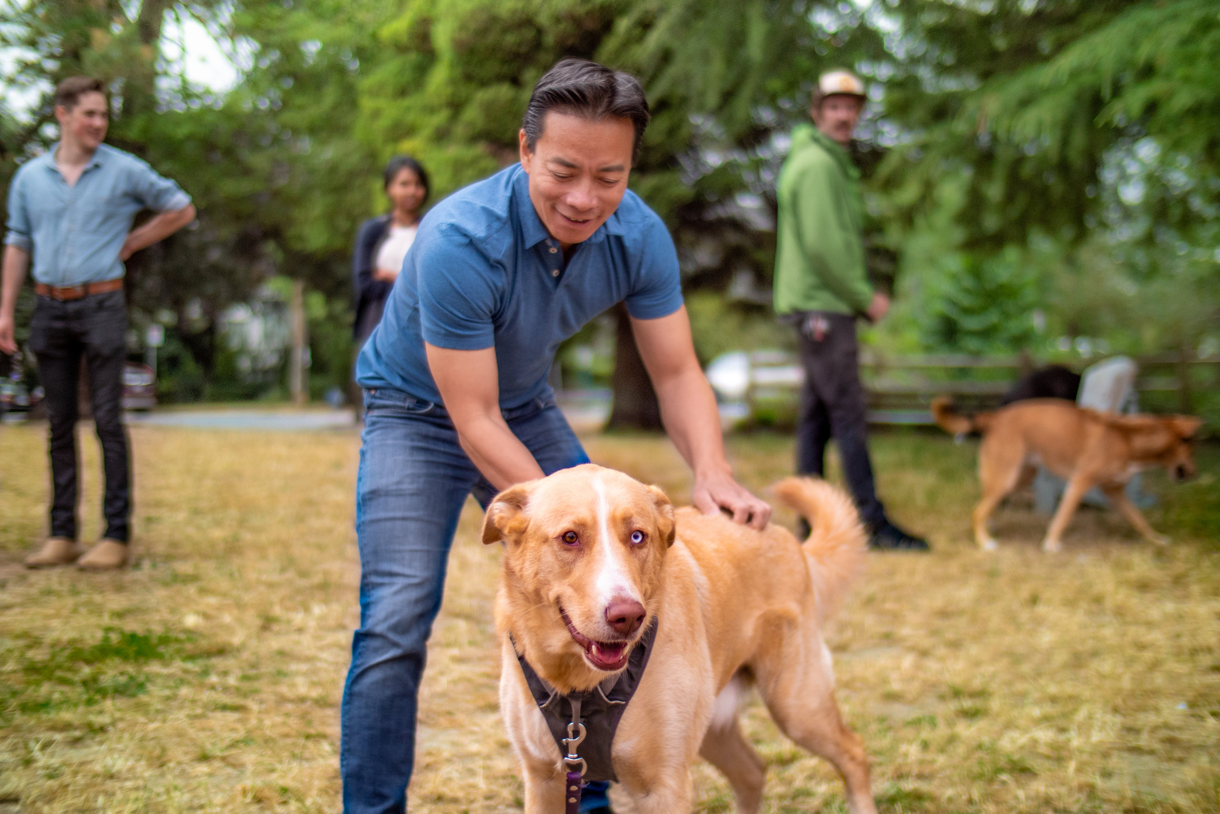 Ken Sim Vancouver Mayor Candidate X Pendulum Magazine
