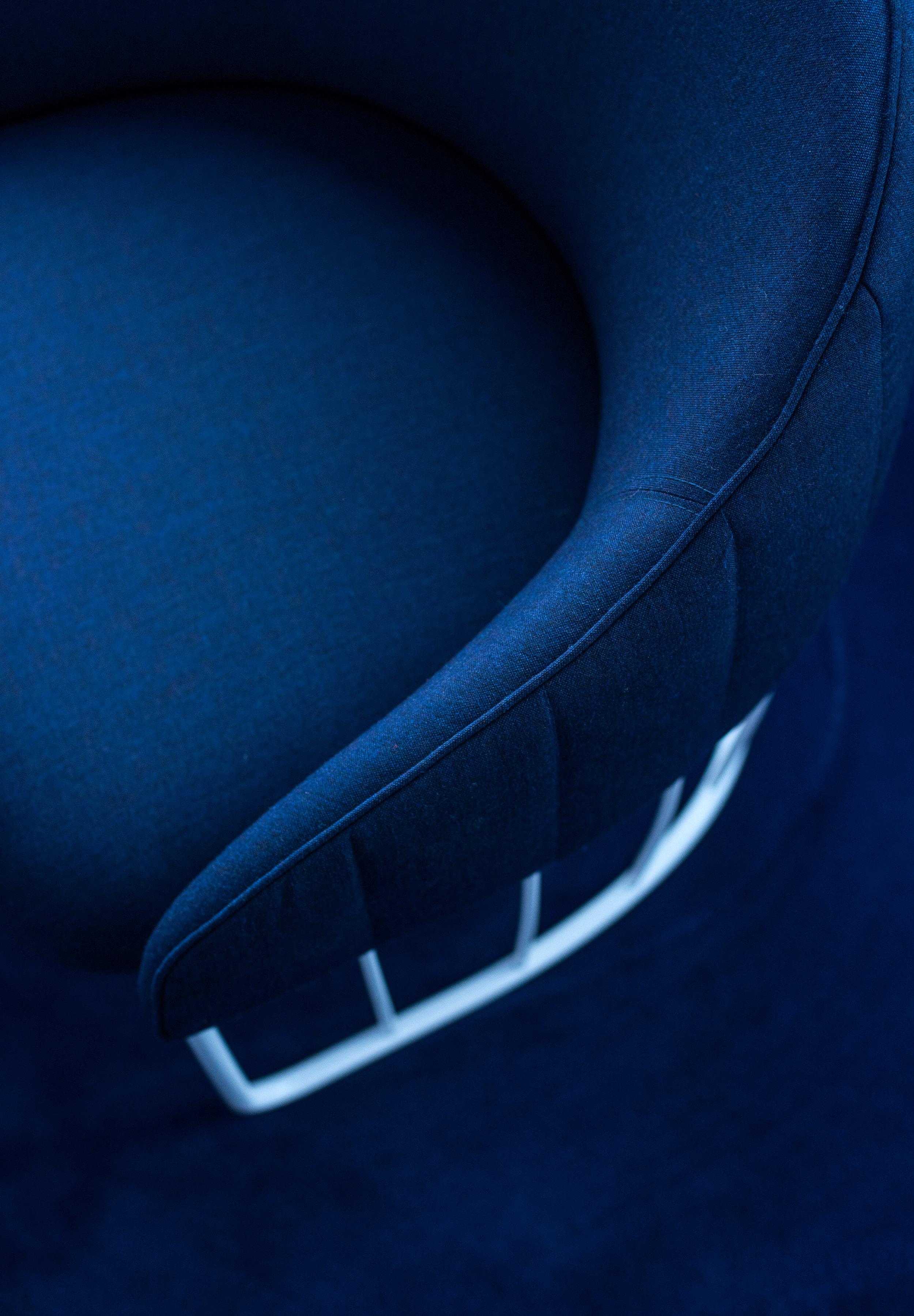 Scandinavian Spaceship Kvistad Design Studio Oslo X Pendulum Magazine