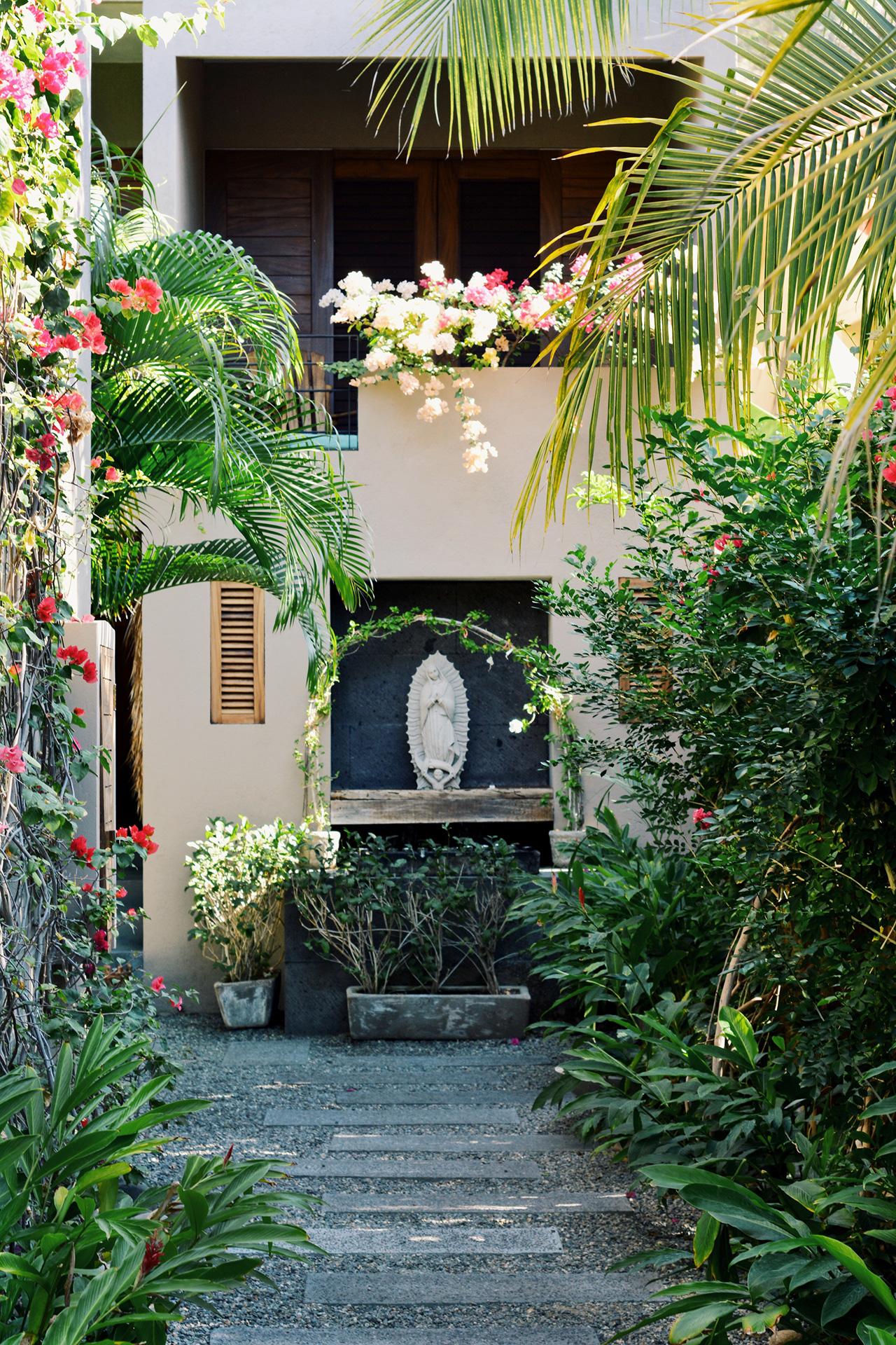 Lo Sereno Casa de Playa Mexico