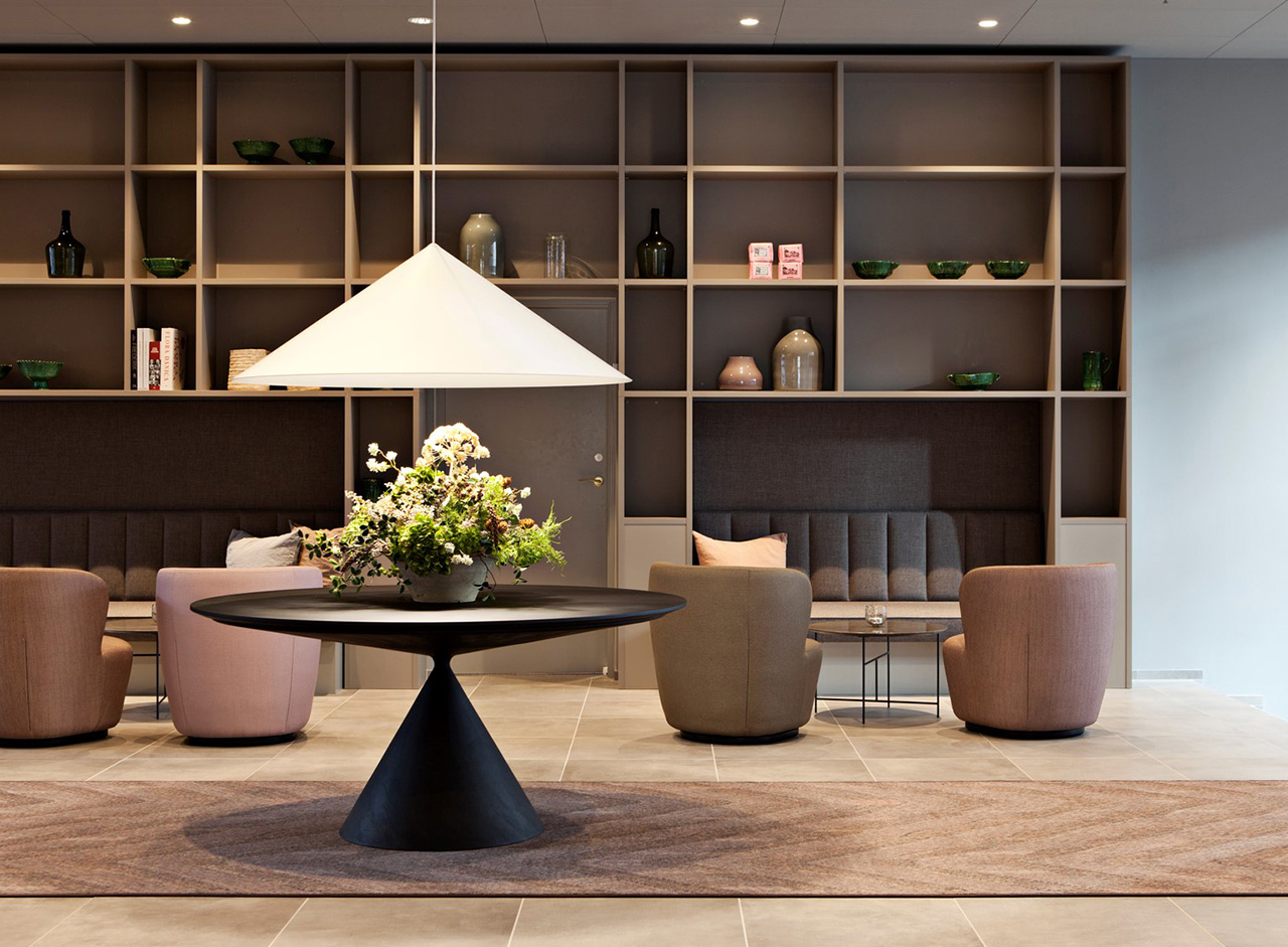 HOTEL ODEON || A New and Elegant Take on Nordic Hospitality