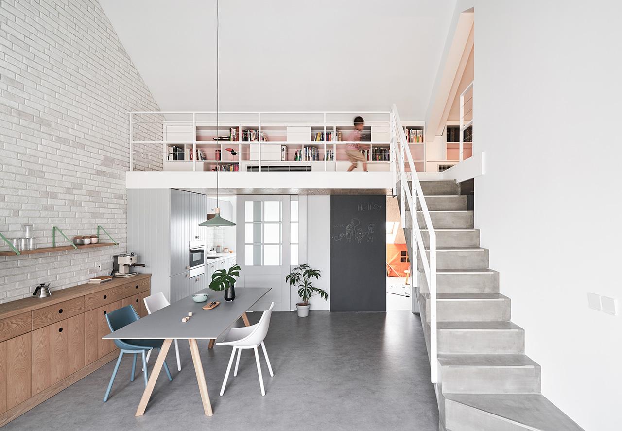 Starburst House by HAO Design Beijing X Pendulum Magazine