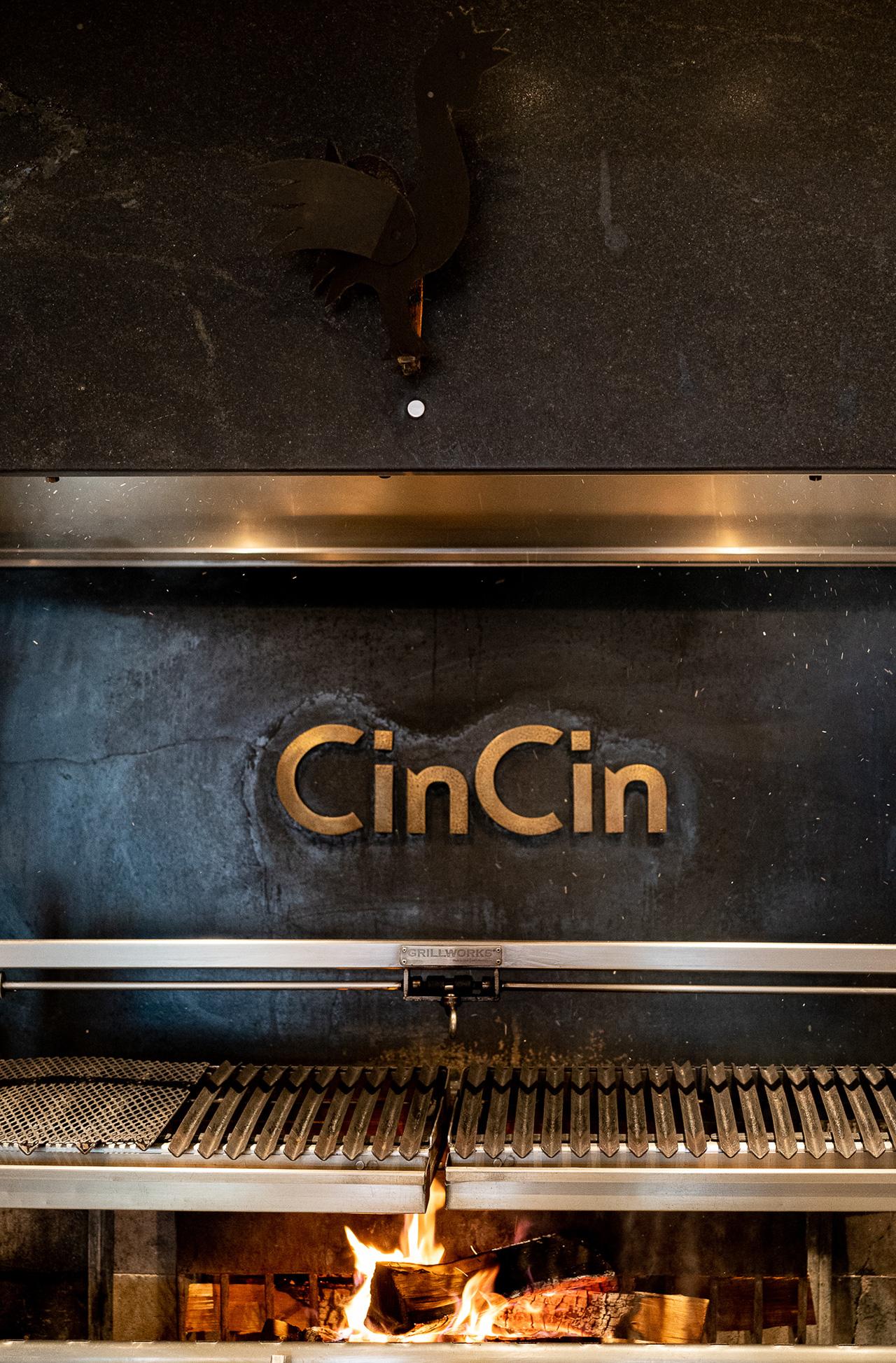 CinCin Ristorante by Florence Leung for Pendulum Magazine