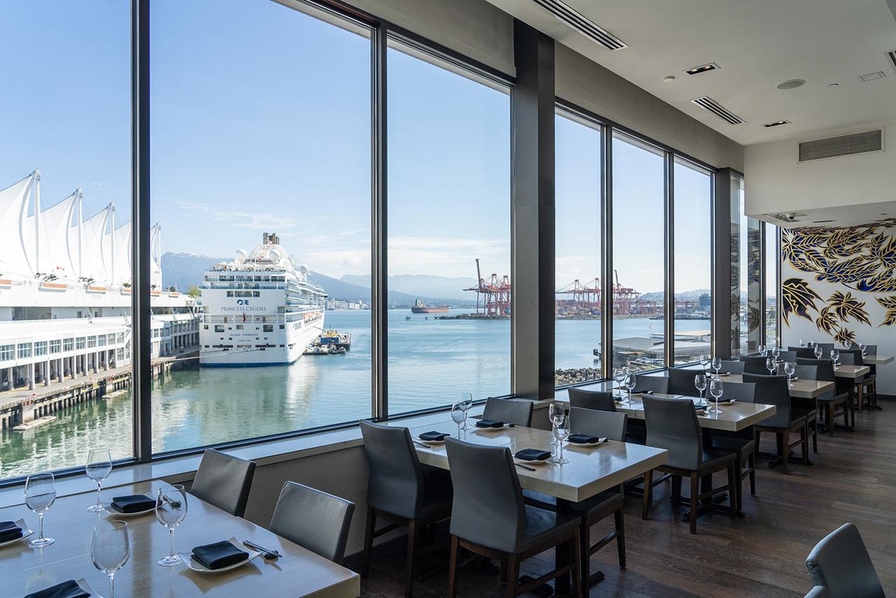 Miku Restaurant Vancouver X Pendulum Magazine