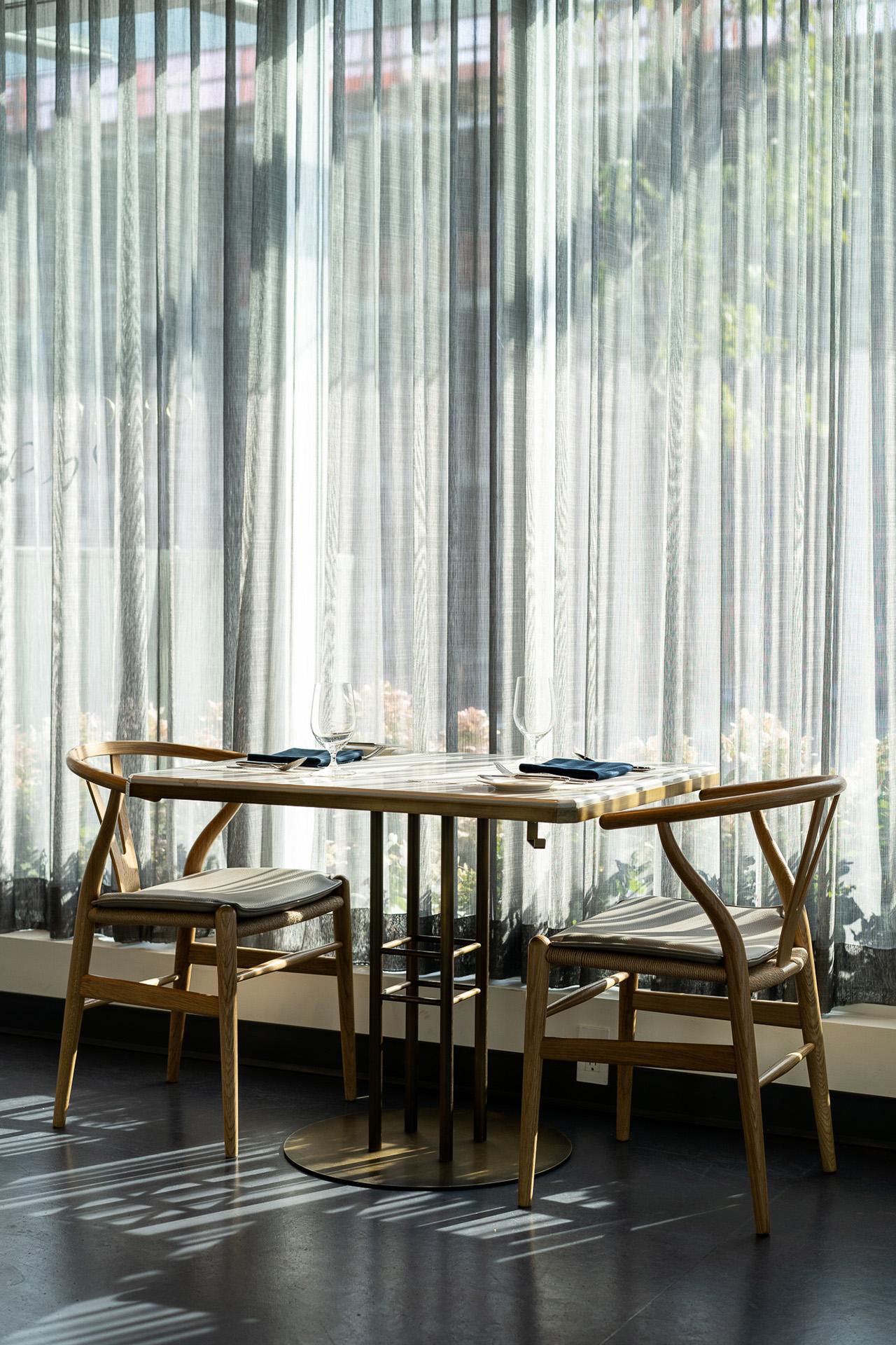 Origo Club Richmond Interior Design X Pendulum Magazine