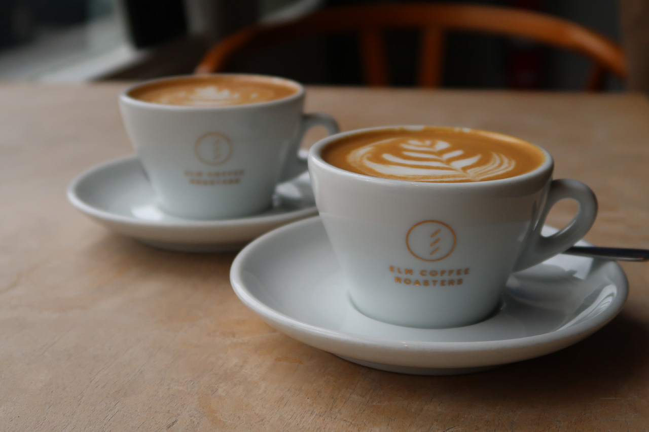 Elm Coffee Roasters Seattle X Pendulum Magazine