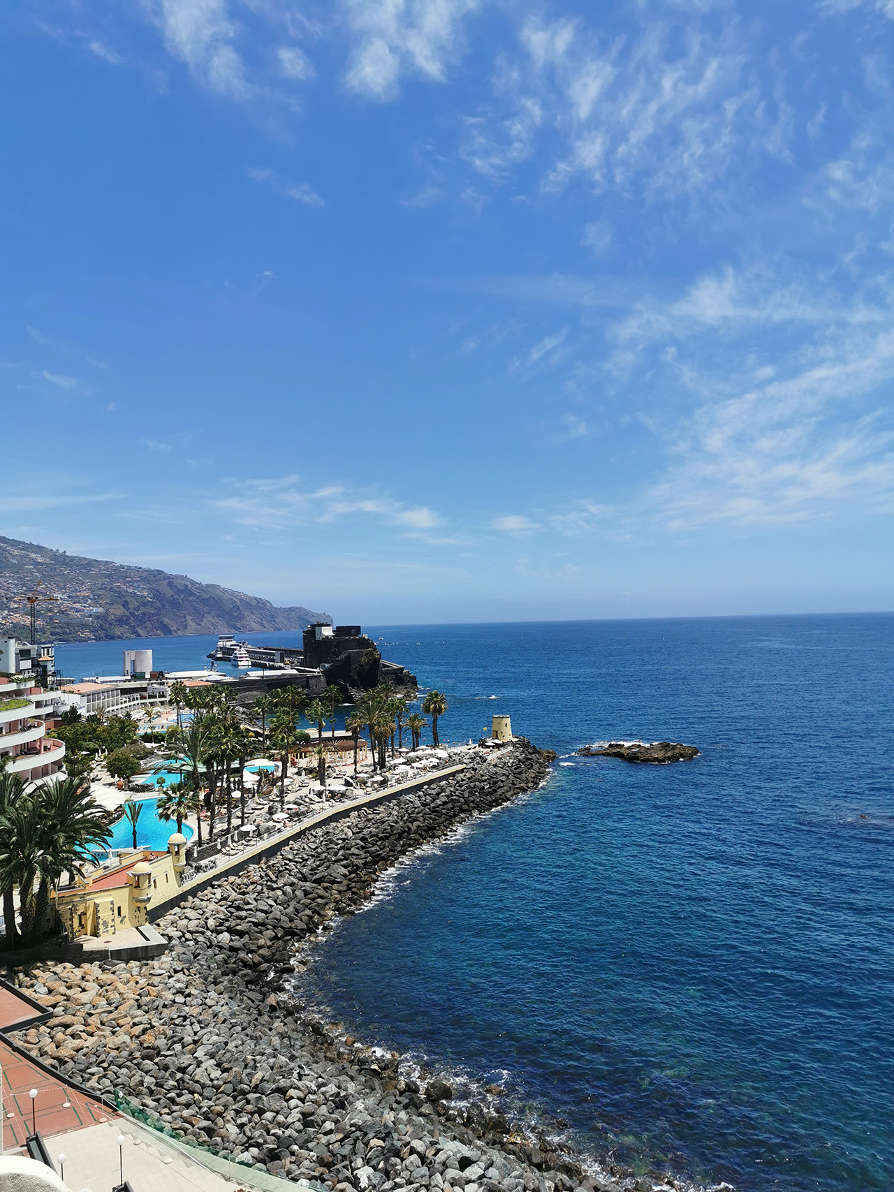 A Day in Funchal Madeira Island X Pendulum Magazine Travel Series
