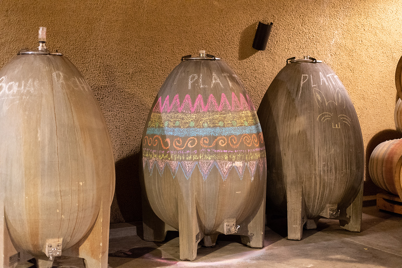 Faila Winery Napa Valley X Pendulum Magazine