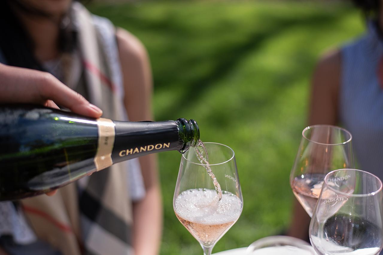 Chandon Winery Napa Valley X Pendulum Magazine