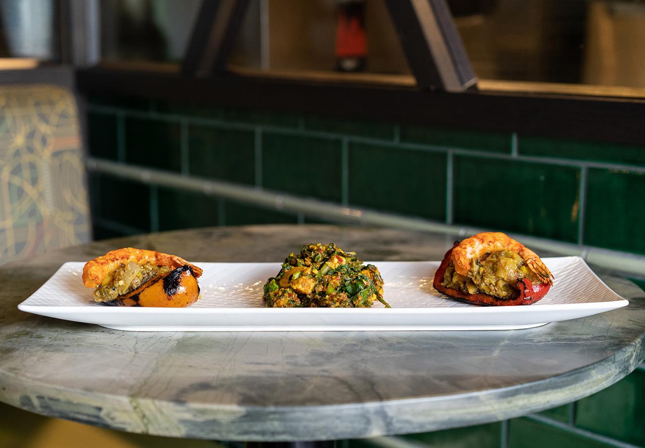 Vij's Restaurant Indian Food Vancouver x Pendulum Magazine by Florence Leung