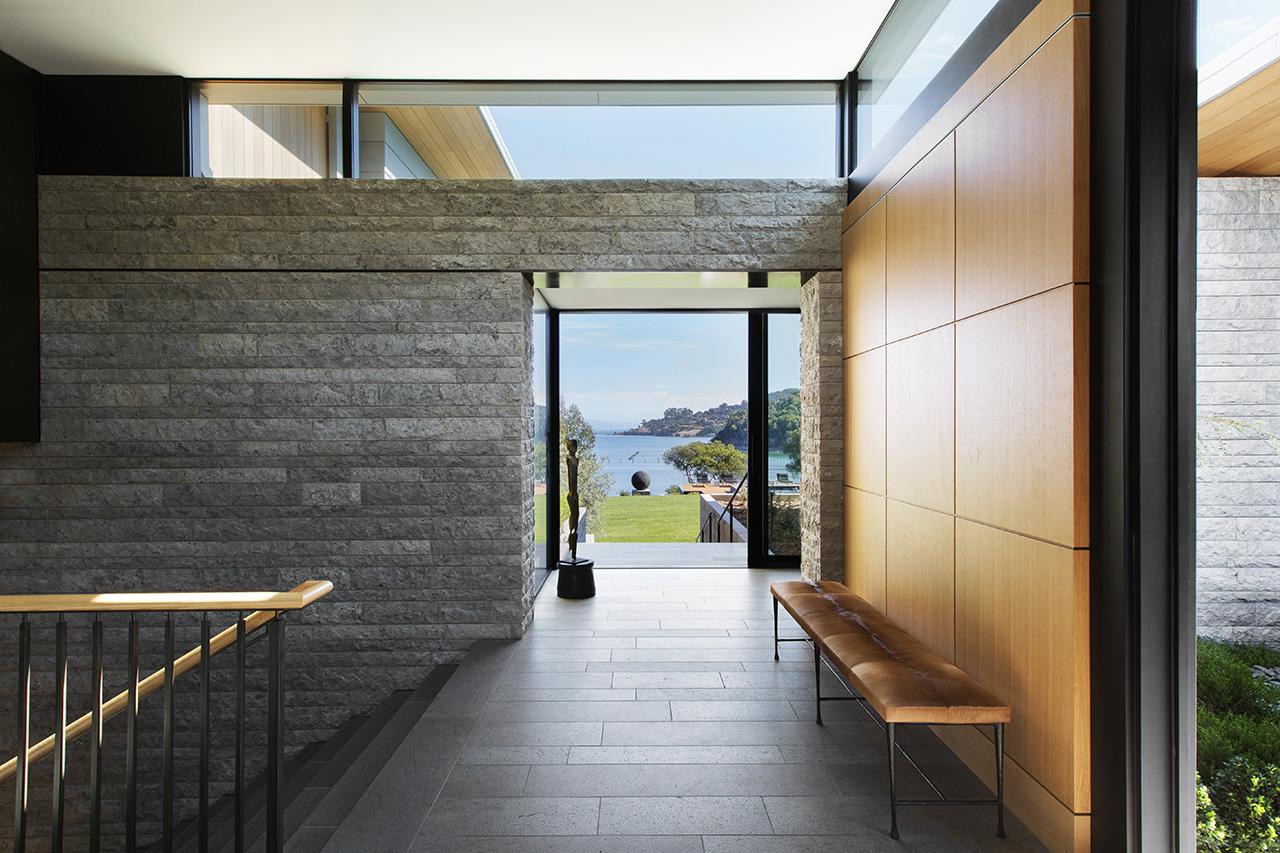 Tiburon Bay View X Pendulum Magazine