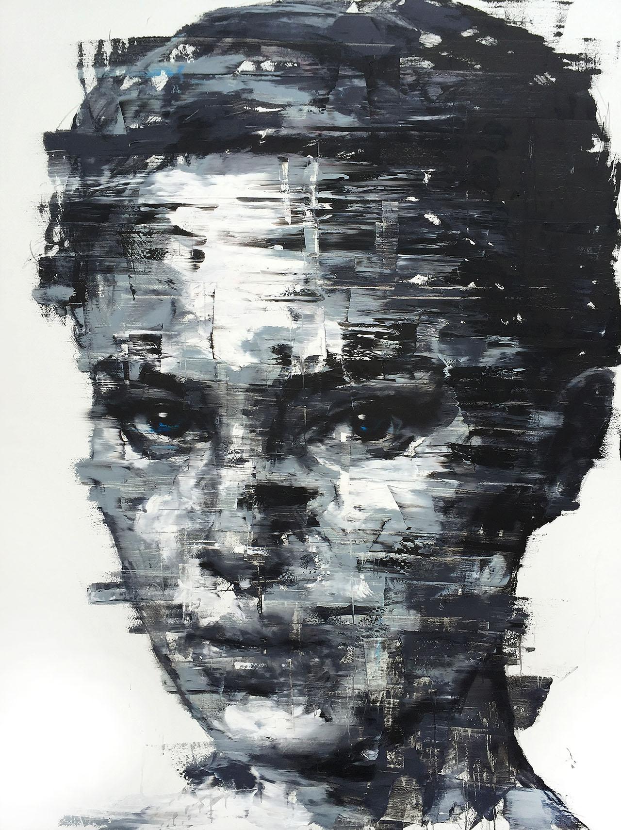 Shin Kwangho South Korean Artist X Pendulum Magazine