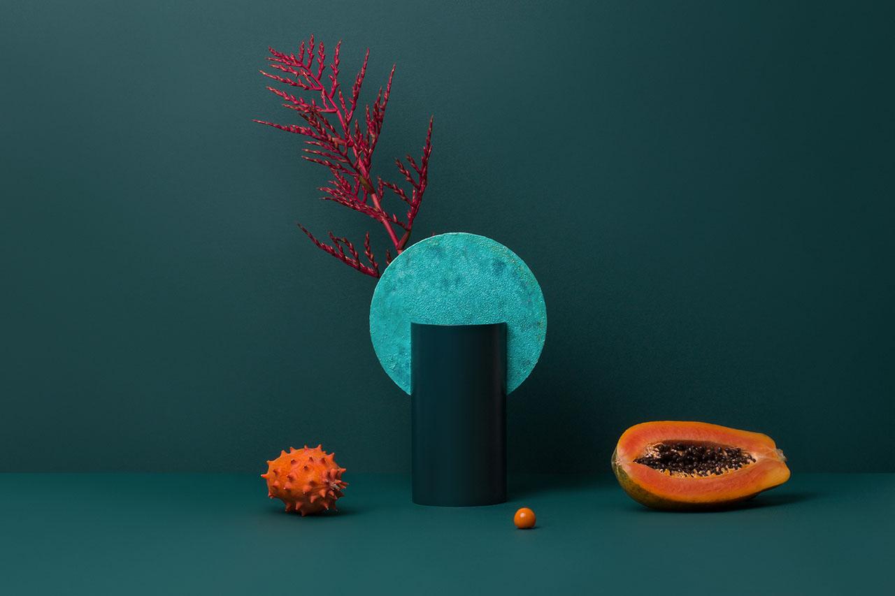 The Malevich Vase