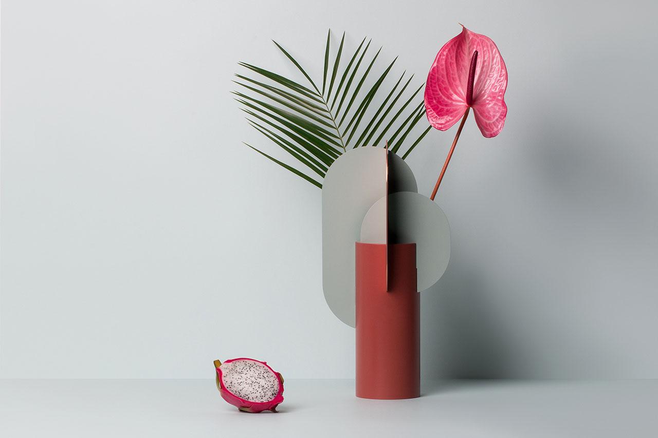 The Ekster Vase