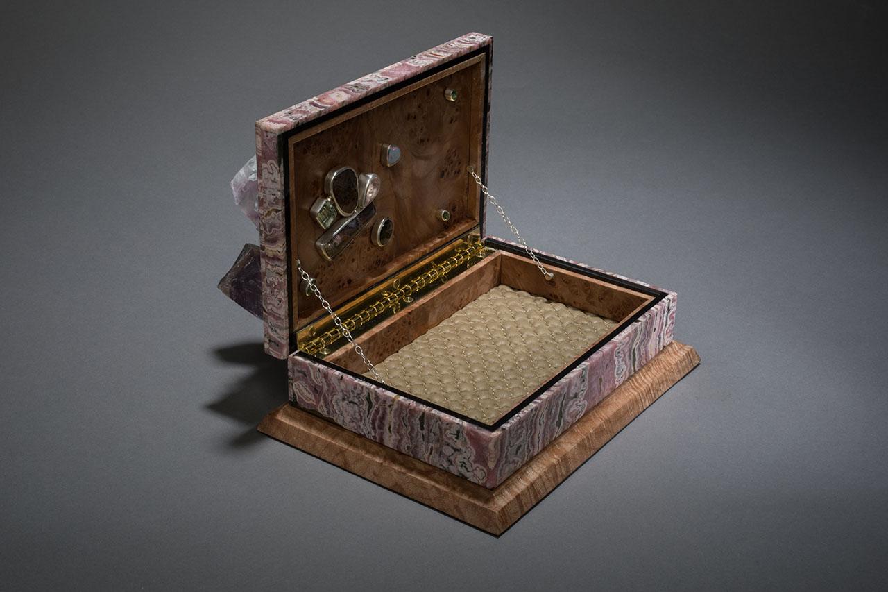 Studio Greytak Bling Box 5 X Pendulum Magazine