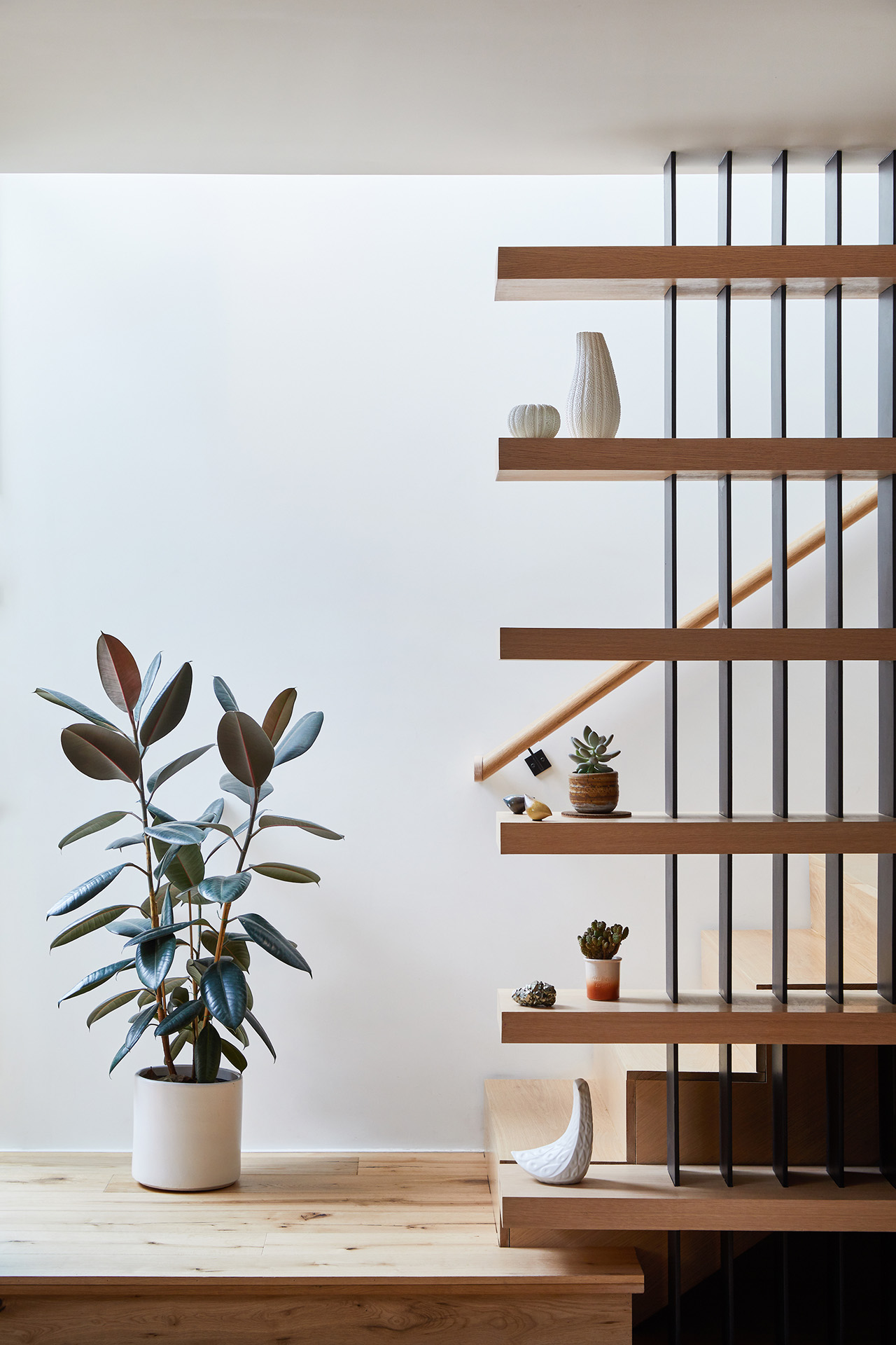 Ashland Residence by Hsu McCollough X Pendulum Magazine