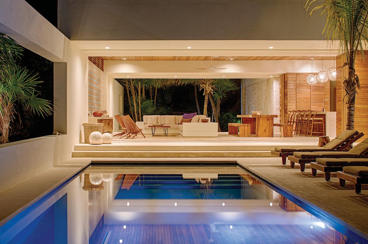 Casa Xixim Tulum Mexico by Specht Architects ft Pendulum Magazine