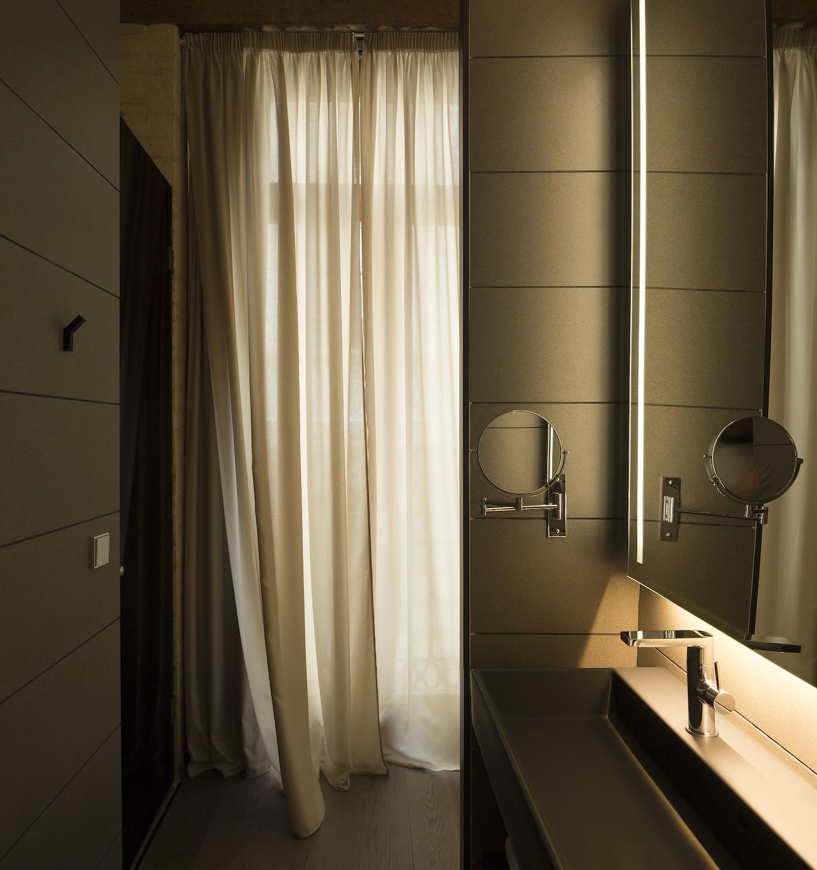One Shot Hotel Mercat 09 in Valencia Spain by Nonna Design featuring Pendulum Magazine