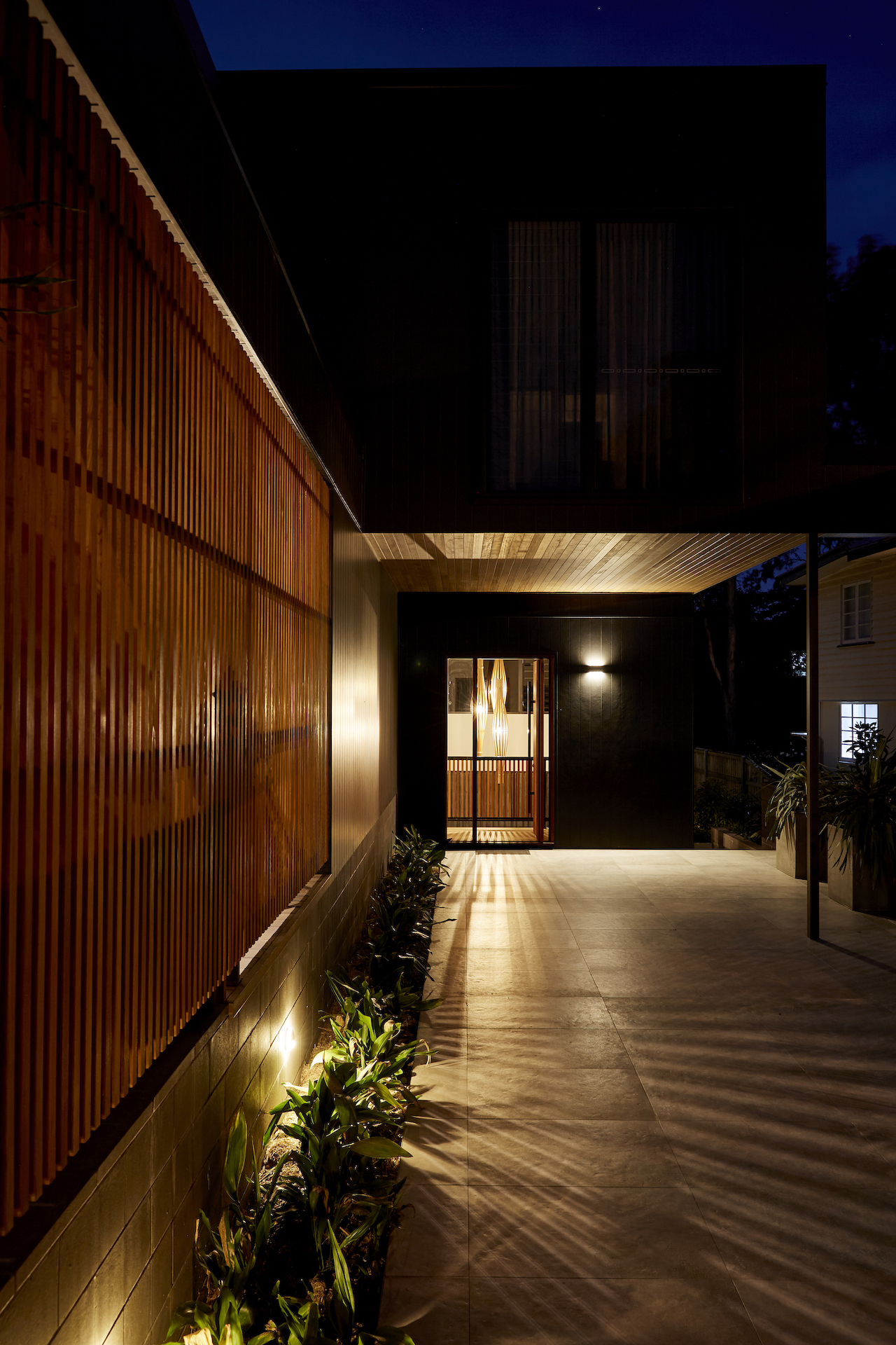 The Coorparoo House by Adams Seng Feature by Pendulum Magazine