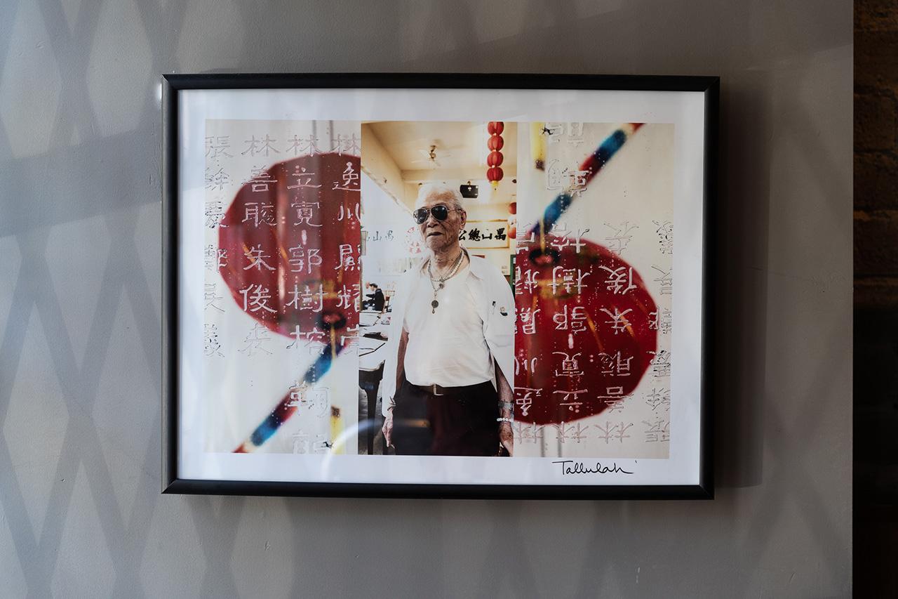 Sai Woo Chinatown by Pendulum Magazine