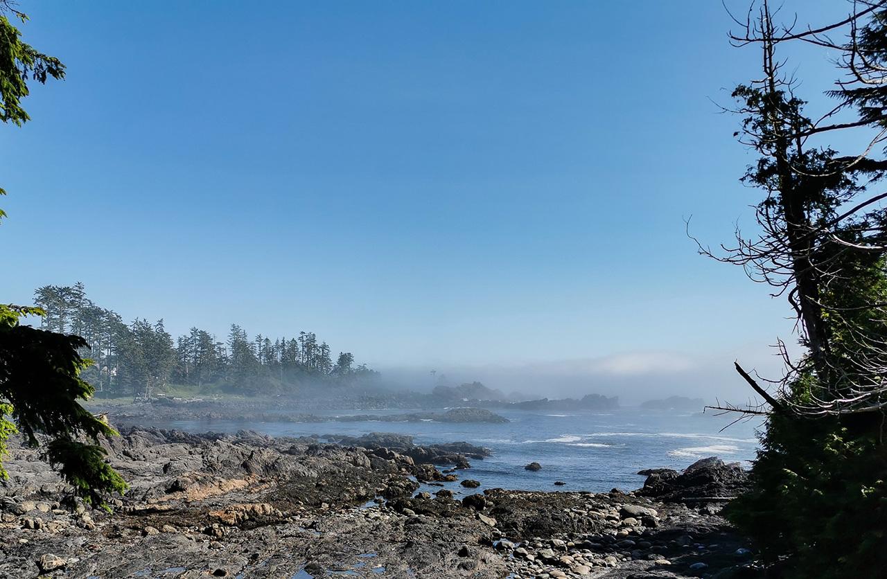 Black Rock Oceanfront Resort Ucluelet BC