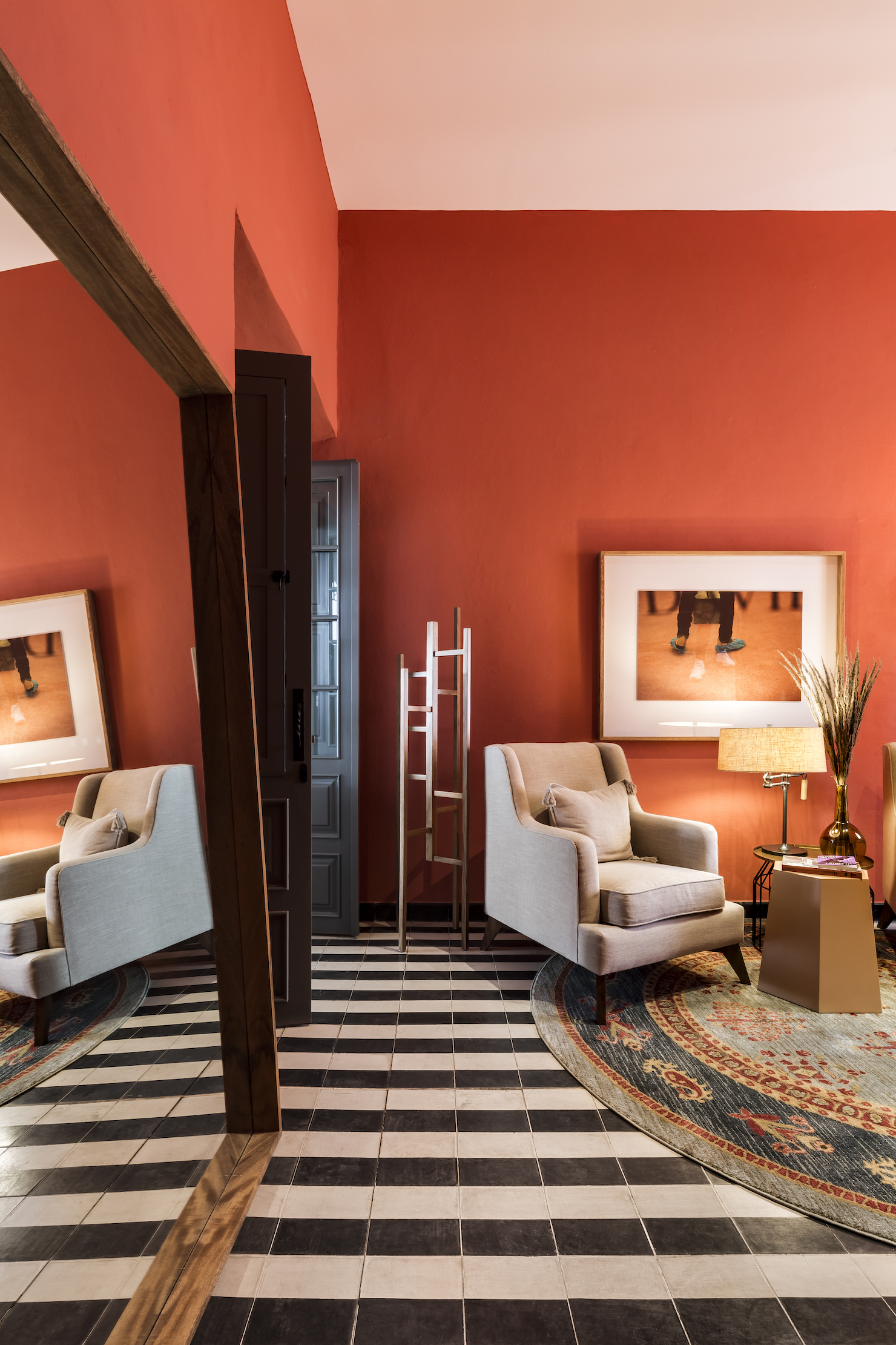 Juana Bautista Hotel Mexico featured by Pendulum Magazine