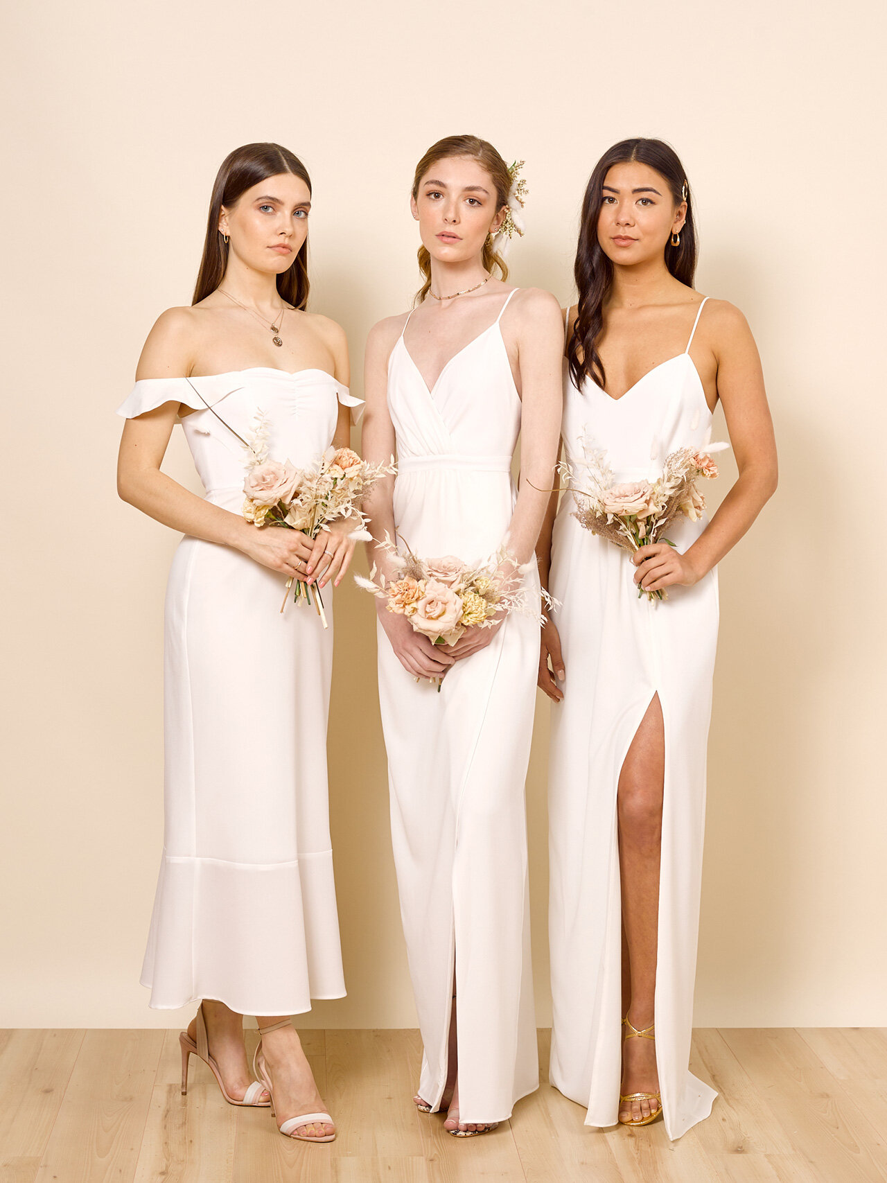 Park & Fifth provides bridesmaid dress options your bridesmaid can wear to other special or social occasions.