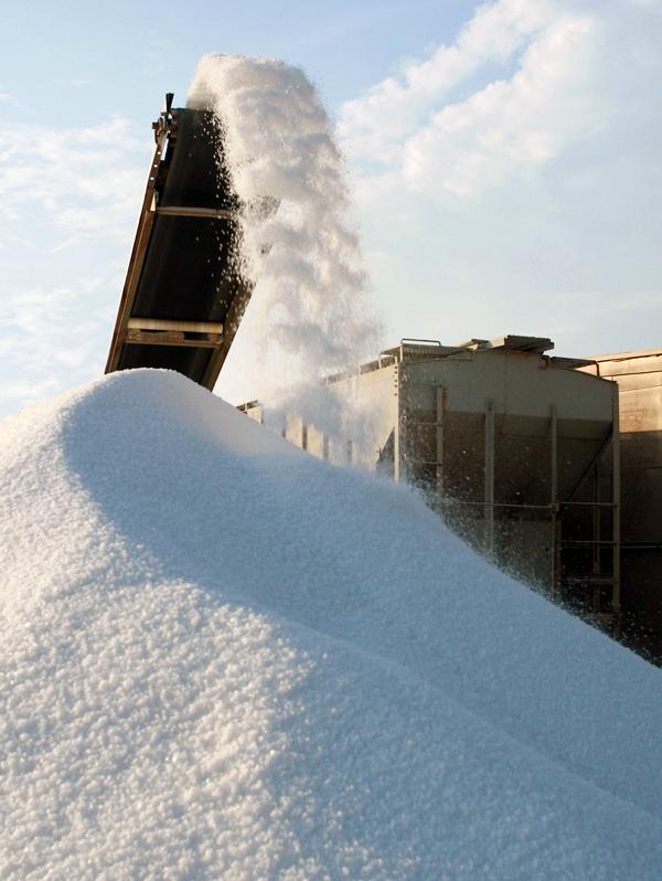 Our Products — Gunther Salt Company | Rock Salt, Solar Salt