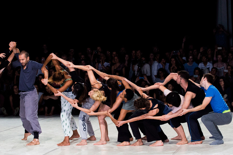 danceWEB - 2019.7.9~2019.8.14