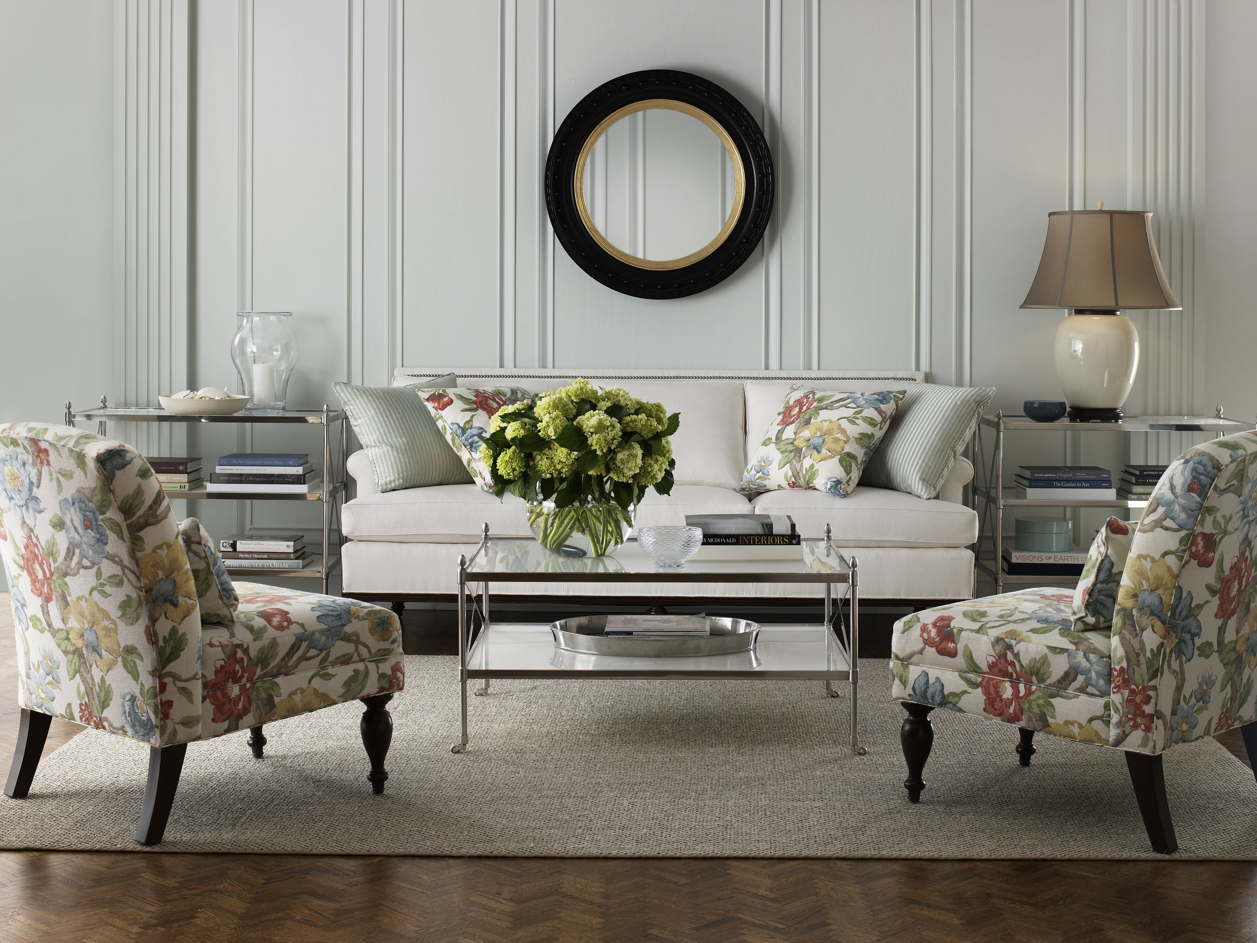 Martha Stewart Fine Furniture Collection