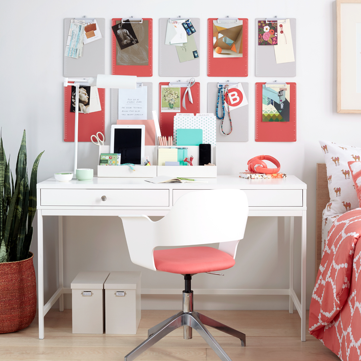 Office by Martha Stewart Furniture Collection
