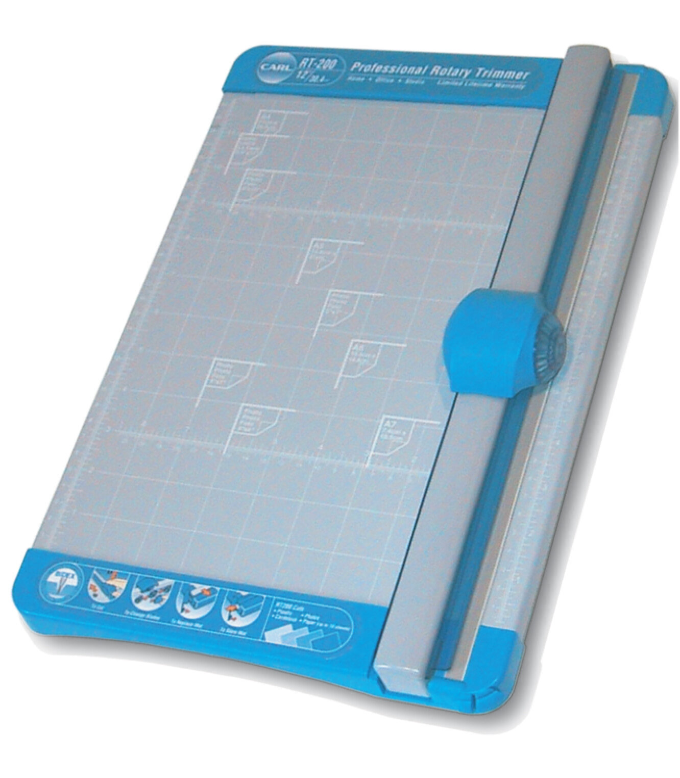 Carl Deluxe Paper Trimmer