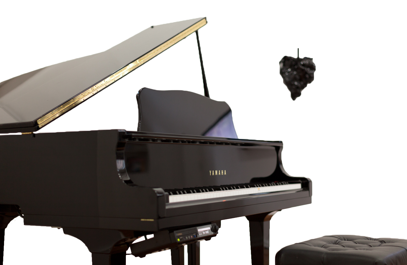 Piano/Sconce