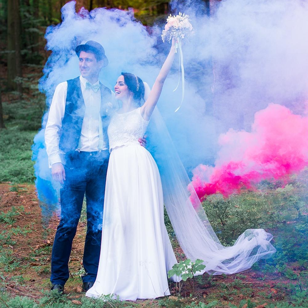 Nina a Tomas -