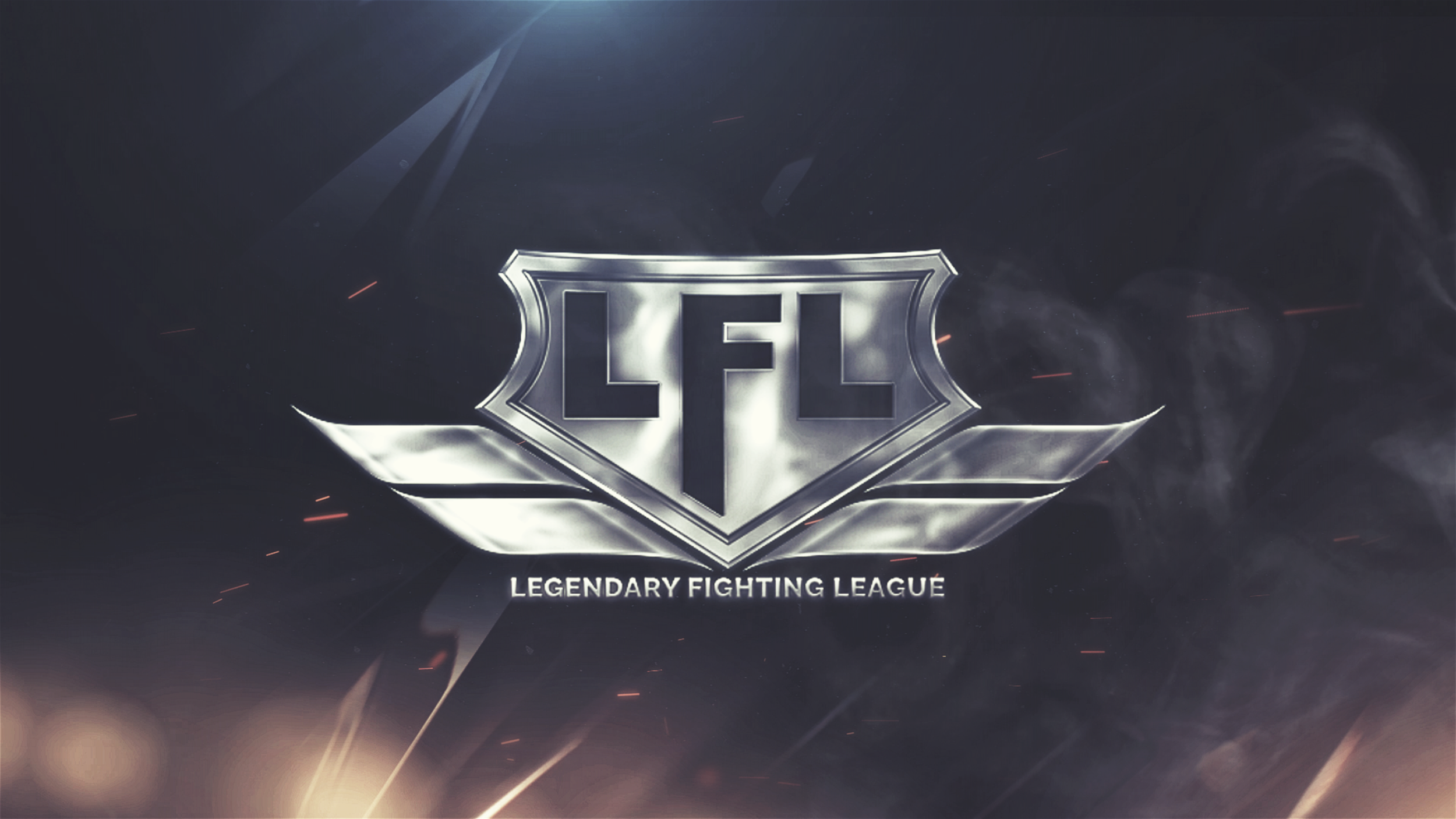 LFL - International Sports Event