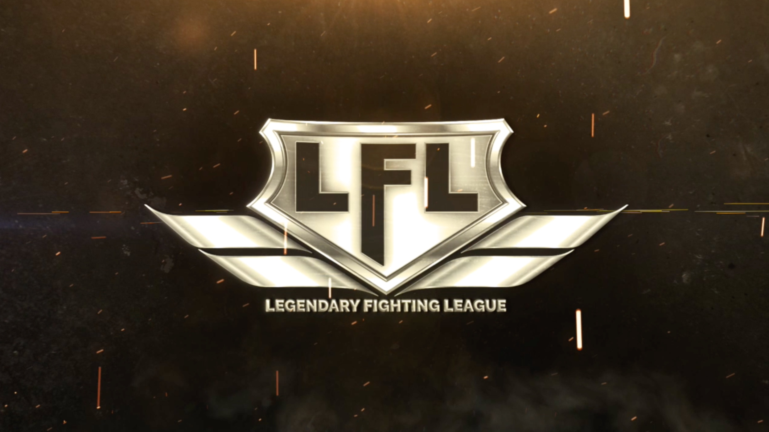 Legendary Fighting League - Festive Gala Fight Night…