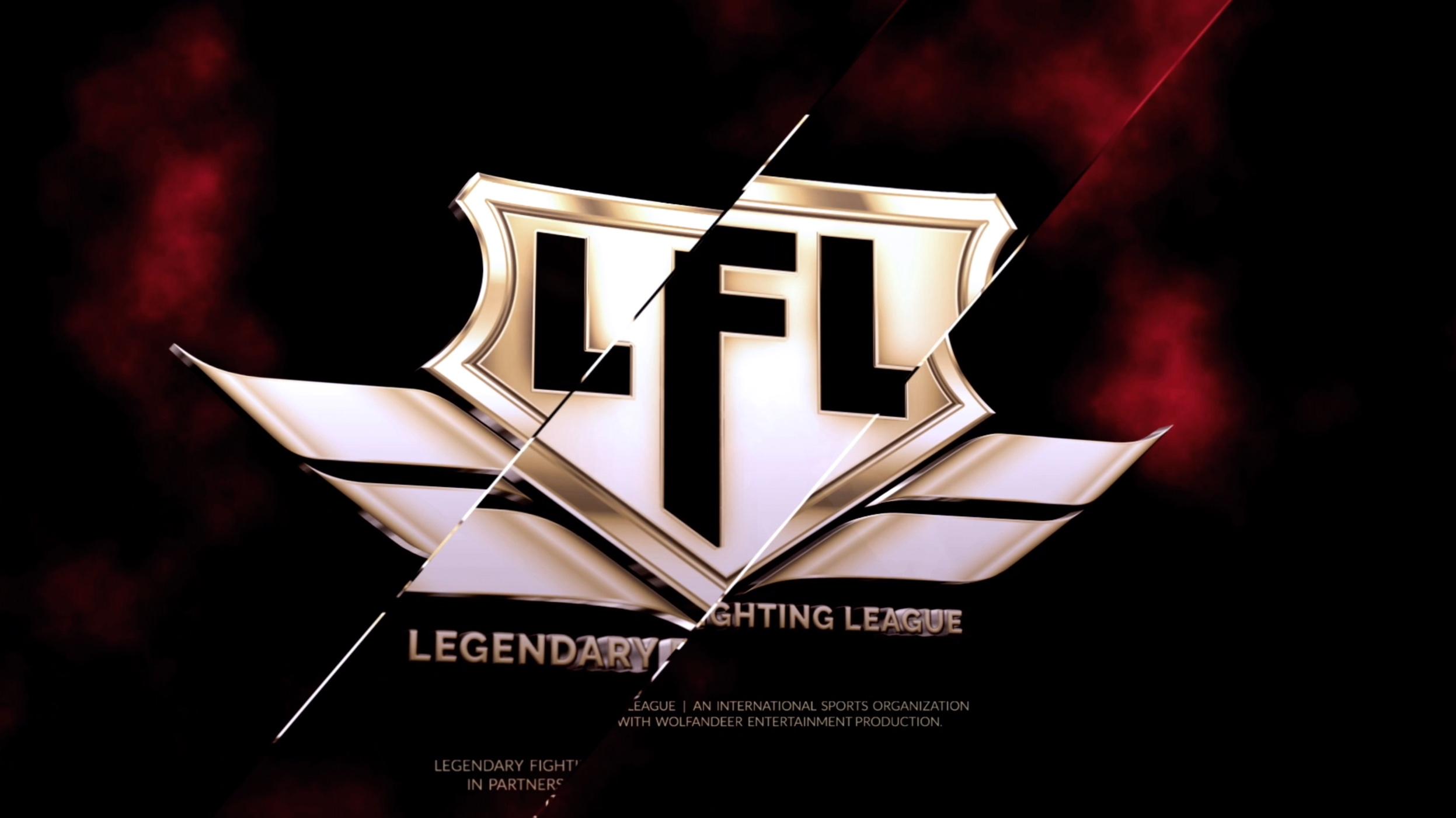 LFL 2 - International Sports Event