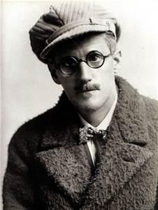 James Joyce Exhibit Sudbury