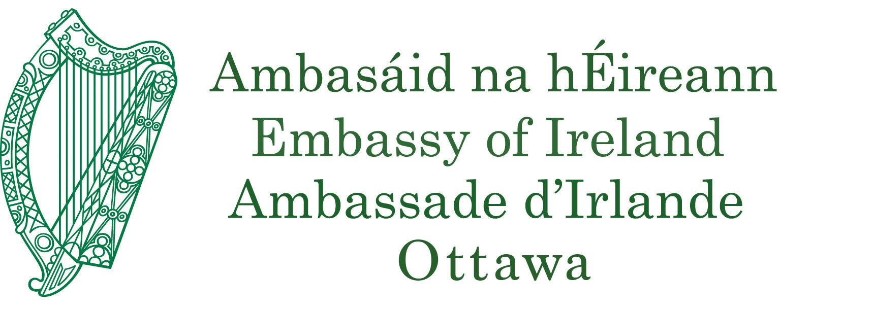 Embassy of Ireland