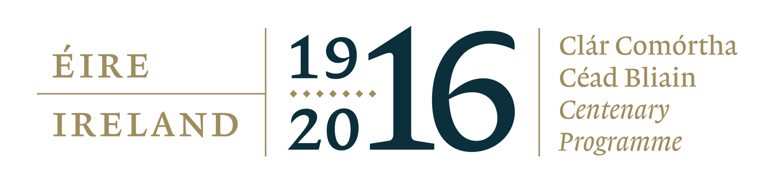 Ireland Centenary Programme 2016
