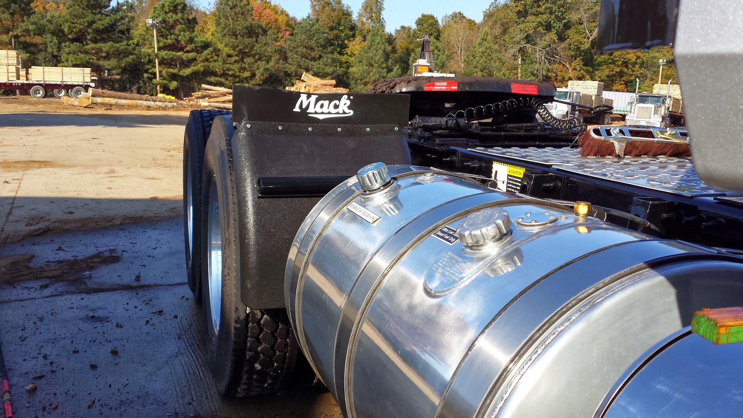 Fleet Washing in Randolph County, NC | After