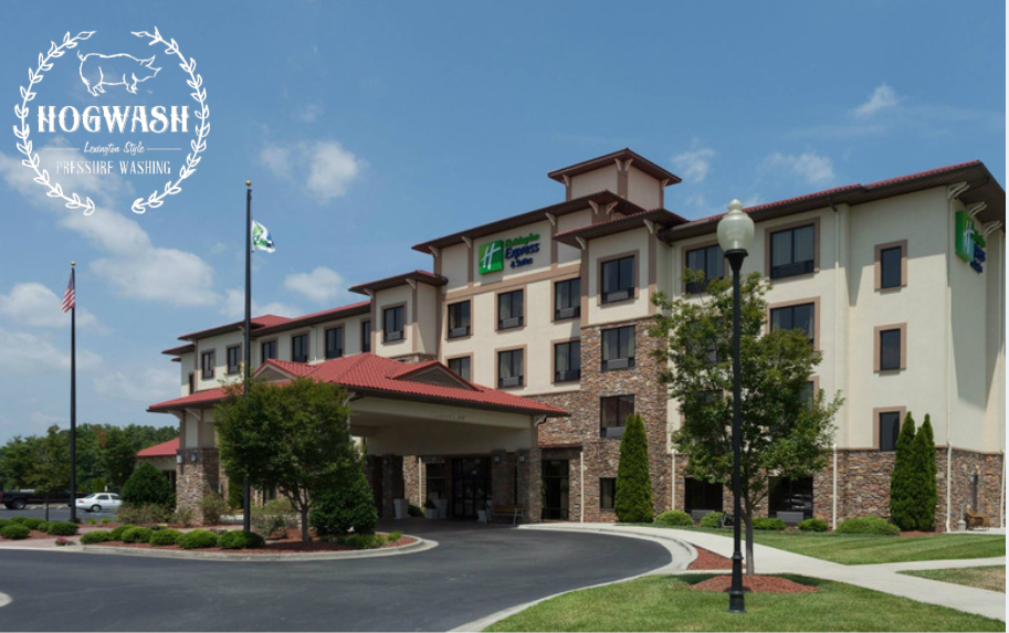 Commercial Cleaning - Need commercial cleaning? We've done it all - hotels, colleges, strip malls and office buildings. We have the experience and equipment to help your business shine.