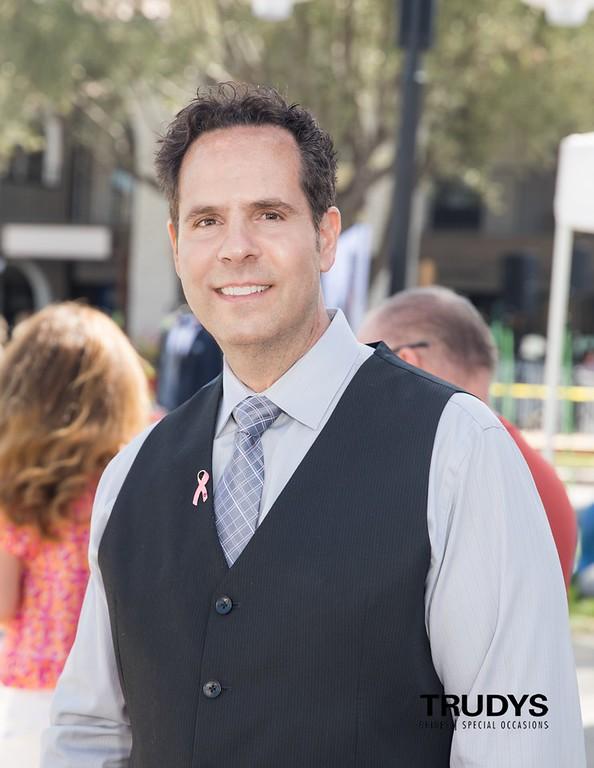 Steven Blechman