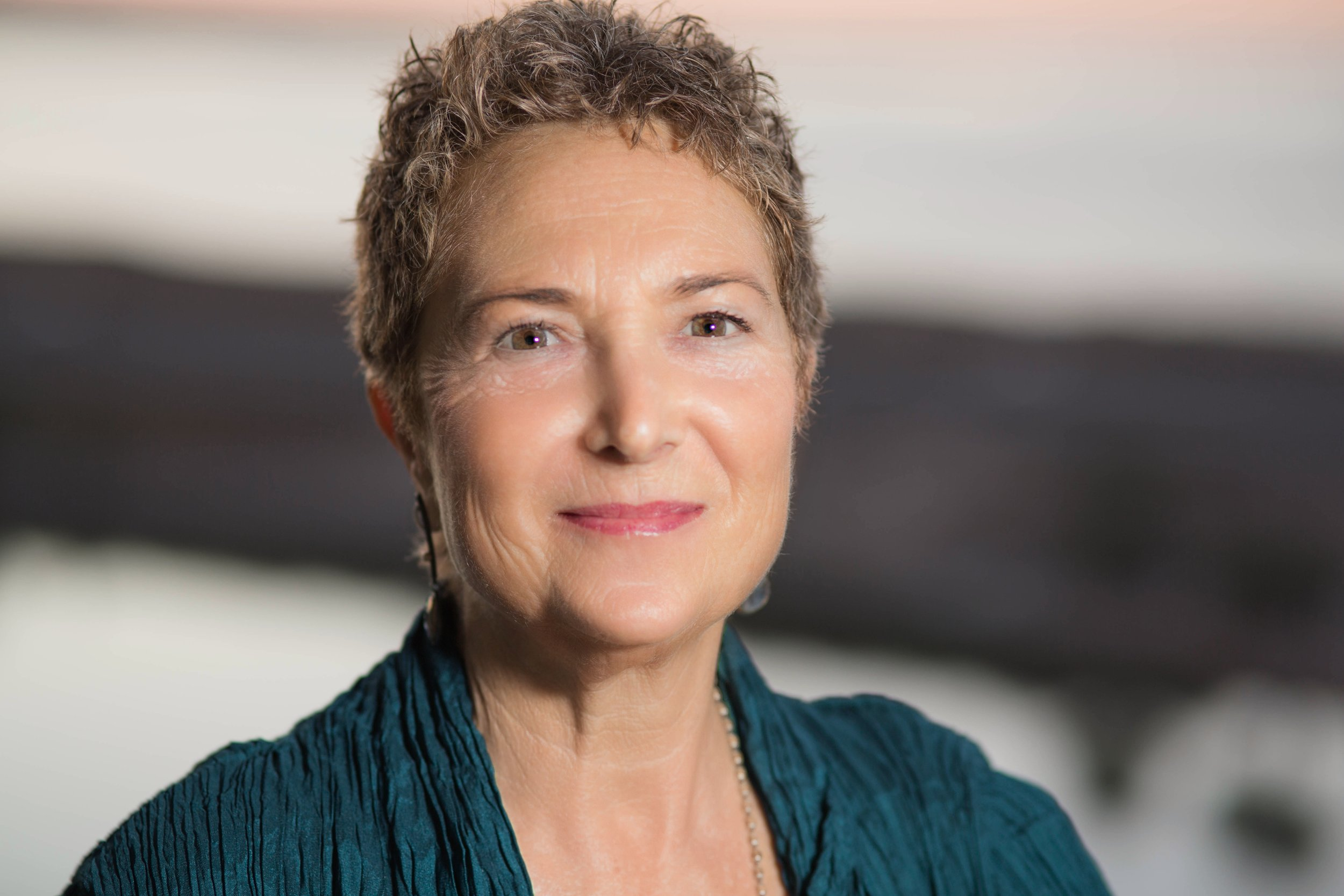 Zia Shapiro