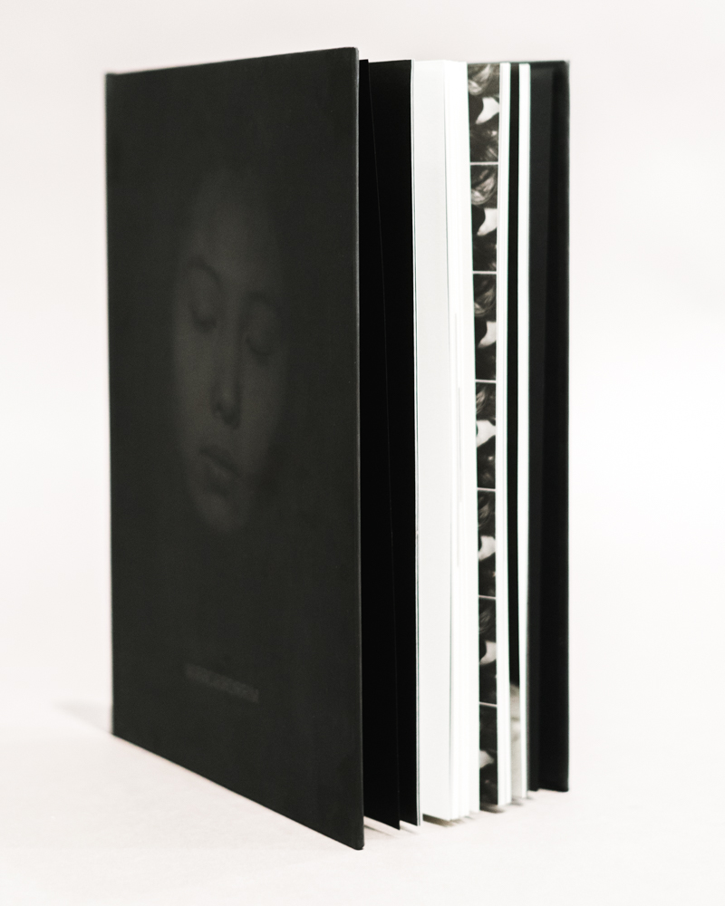 Mirror, Mirror Book - This project was made into a book that was exhibited at the International Center of Photography from June 25-August 7, 2017.
